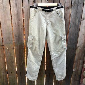 PrAna Mens Outdoor Cargo Pants